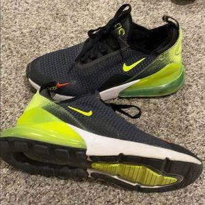 Nike size 5.5 Y Nike Air